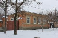 Переулок Галины Петровой, 27
