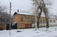 Переулок Галины Петровой, 29