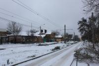Вид на переулок Галины Петровой