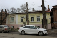 Улица Красноармейская, 16