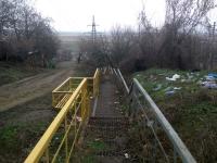 Лестница на проспекте Платовском