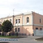 Проспект Платовский, 62