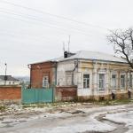 Пер. Комсомольский, 12