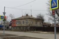 Улица Фрунзе, 4