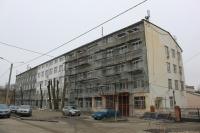 Обновление лабораторного корпуса ЮРГПУ (НПИ)