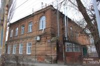 Улица Троицкая, 74