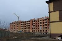 Строительство на Ященко, 6