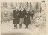 Проспект Ермака, 5. 1953 год