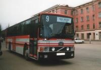 Автобус на НЭВЗе. 2001 г.