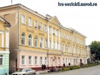 Проспект Платовский, 94