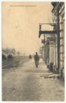 «Николаевский проспект». Ныне улица Просвещения