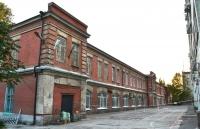 Новочеркасский медицинский колледж (ул. Михаловская, 164)