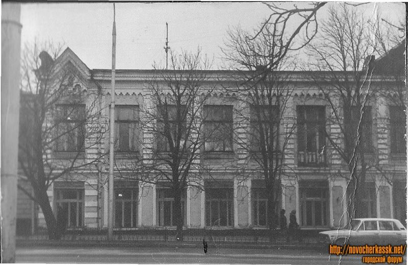Улица Московская, 9