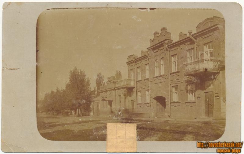 Улица Горбатая, 48