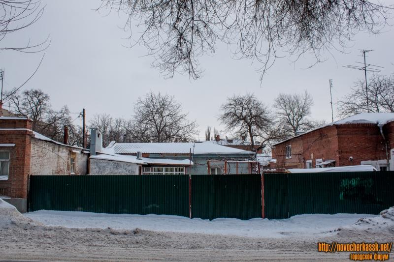 Улица Пушкинская, 84