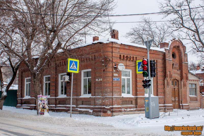 Улица Пушкинская, 84 / ул. Просвещения 130