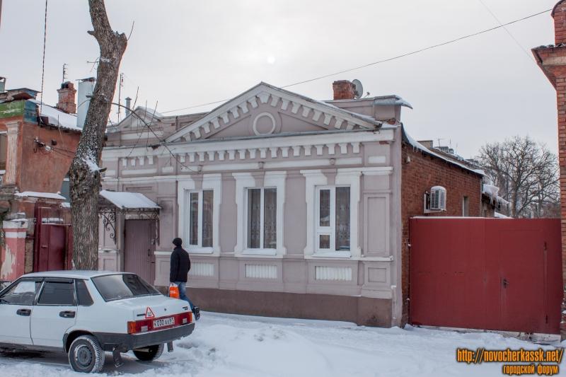 Улица Просвещения, 121