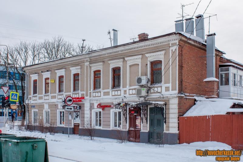 Улица Просвещения, 101