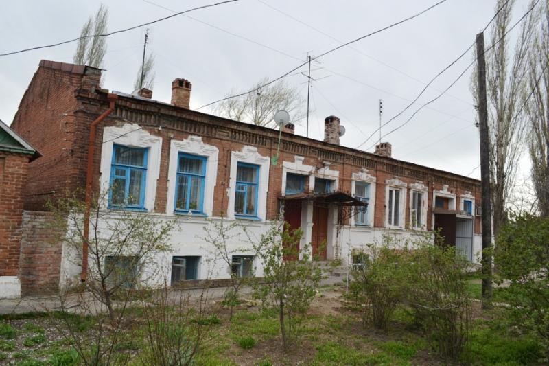 Ул. Кавказская,  173
