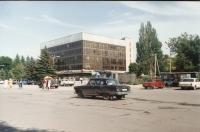 Проспект Платовский. Универмаг