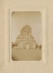 Александро-Невская церковь.4 сентября 1907 года