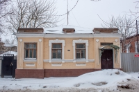Улица Пушкинская, 125