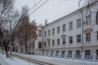 Улица Пушкинская, 108