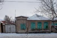 Улица Пушкинская, 102
