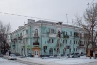 Улица Пушкинская, 109 / ул. Просвещения, 127