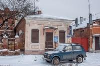 Улица Просвещения, 126Б