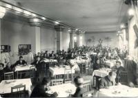 Столовая НИИ (позже - НПИ) до войны