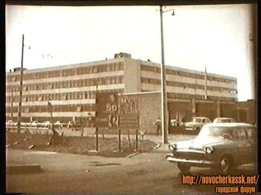 Опознание. 1967 год