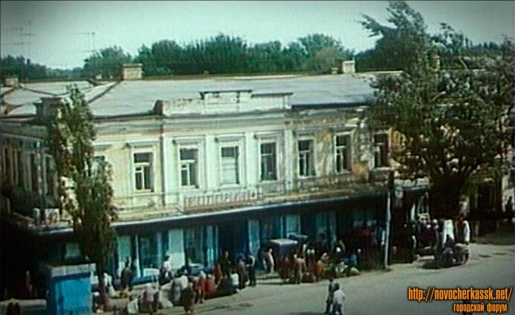 Проспект Платовский, 88