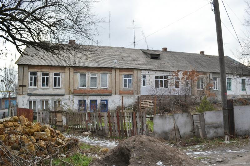Ул. Силикатная, 23