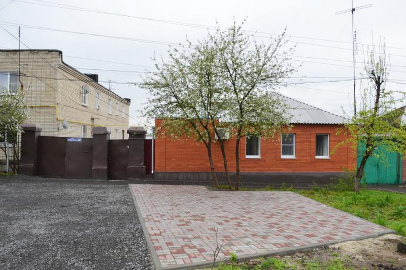 Ул. Кавказская, 237