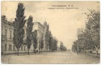 №12. «Платовский проспект и Окружной суд»