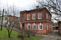 Улица Кавказская, 91
