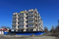 Улица Первомайская, 96 / ул. Тургенева, 48