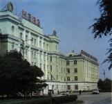 НЭВЗ. «Инженерно-лабораторный корпус завода»