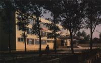 «Новая школа в микрорайоне «Молодежный». Школа №15