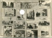 Коллаж «город Новочеркасск»