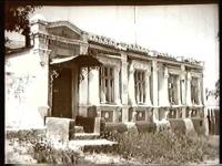 Дом, где жил Ф.В. Ленгник. 1967 год