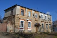 Проспект Платовский, дом № 40/ул.Фрунзе 1