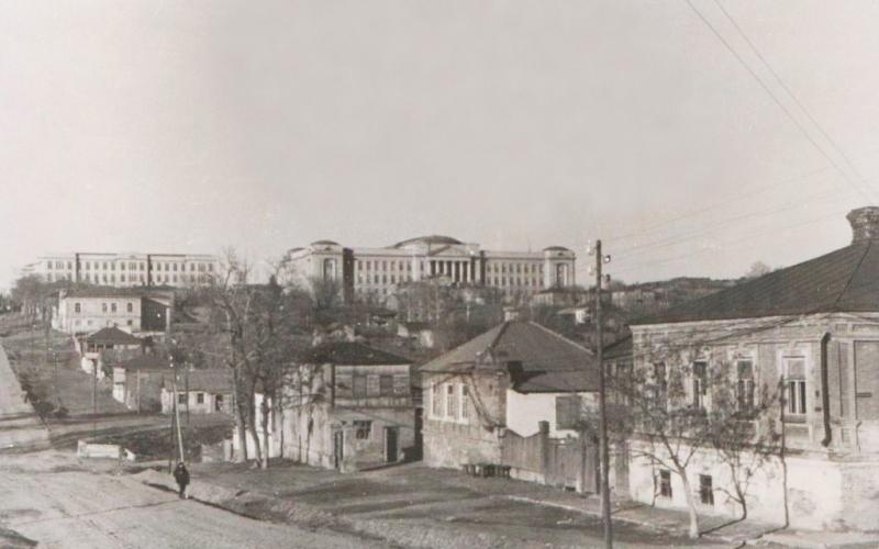 Ул. Б. Хмельницкого