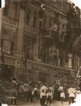 В день открытия Дворца Пионеров. 1936 год
