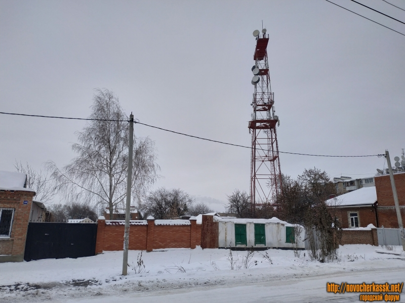 Улица Народная, 56