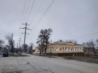Улица Александровская, 141. Пересечение с улицей Орджоникидзе