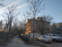 Проспект Баклановский. 136А