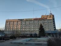 Гостиница Новочеркасск