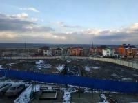 Застройка севернее дома по пр. Баклановскому, 188Б